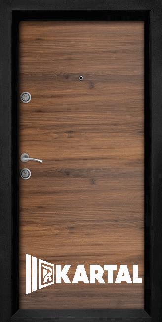 Блиндирана врата Ale Door 404